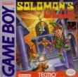 Логотип Emulators Solomon's Club (Europe)