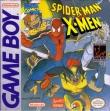 Логотип Emulators Spider-Man - X-Men (USA, Europe)
