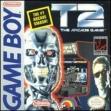 logo Emulators T2 - The Arcade Game (Japan)