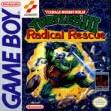 logo Emuladores Teenage Mutant Hero Turtles III - Radical Rescue (Europe)