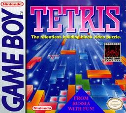 Tetris (World) (Rev A) image