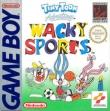 Логотип Emulators Tiny Toon Adventures - Wacky Sports (USA)