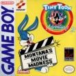 logo Emuladores Tiny Toon Adventures 2 (Japan)