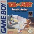Logo Emulateurs Tom to Jerry Part 2 (Japan)