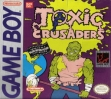 Logo Emulateurs Toxic Crusaders (USA)