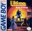 Logo Emulateurs Ultima - Runes of Virtue (USA)