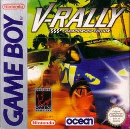 V-Rally - Championship Edition (Europe) (En,Fr,De) image