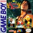 Логотип Emulators WWF King of the Ring (USA, Europe)