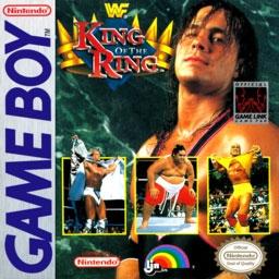 WWF King of the Ring (USA, Europe) image