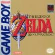 Логотип Emulators Zelda no Densetsu - Yume o Miru Shima (Japan) (Rev A)