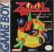logo Emulators Zool - Ninja of the 'Nth' Dimension (USA)