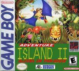 Adventure Island II - Aliens in Paradise (USA, Europe) image