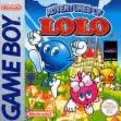 Логотип Emulators Adventures of Lolo (Europe) (SGB Enhanced)