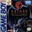 Logo Emulateurs Batman - The Animated Series (USA, Europe)