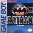 Logo Emulateurs Batman - The Video Game (World)