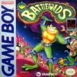 Логотип Emulators Battletoads (USA, Europe)