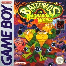 Battletoads in Ragnarok's World (Europe) image