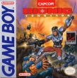 Логотип Emulators Bionic Commando (Japan)