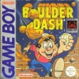 logo Emuladores Boulder Dash (Japan)