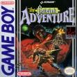 Логотип Emulators Castlevania - The Adventure (Europe)