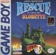 Логотип Emulators David Crane's The Rescue of Princess Blobette Starring A Boy and His Blob (USA)