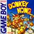 Логотип Emulators Donkey Kong (Japan, USA) (SGB Enhanced)