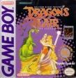 logo Emulators Dragon's Lair - The Legend (Europe)