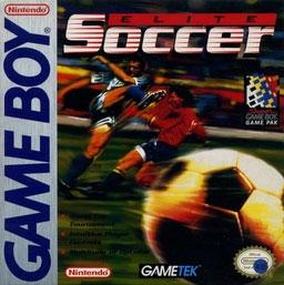Elite Soccer (USA) (SGB Enhanced) image