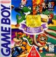 Logo Emulateurs Game Boy Gallery (Japan) (SGB Enhanced)