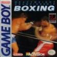 logo Emulators Heavyweight Championship Boxing (USA)