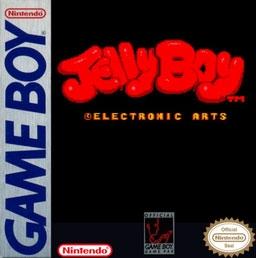 Jelly Boy (Europe) image