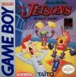 Logo Emulateurs Jetsons, The - Robot Panic (USA, Europe)