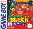 Логотип Emulators Kirby no Block Ball (Japan) (SGB Enhanced)