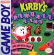 Логотип Emulators Kirby no Pinball (Japan)