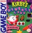 Logo Emulateurs Kirby's Pinball Land (USA, Europe)