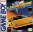 logo Emulators Lamborghini American Challenge (USA, Europe)