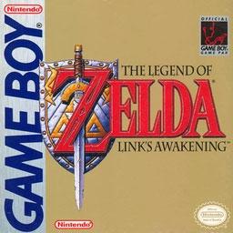 Legend of Zelda, The - Link's Awakening (USA, Europe) image