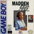 Логотип Emulators Madden '96 (USA, Europe) (SGB Enhanced)