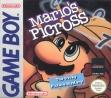 Logo Emulateurs Mario's Picross (USA, Europe) (SGB Enhanced)
