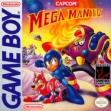 logo Emuladores Mega Man IV (Europe)