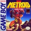 Логотип Emulators Metroid II - Return of Samus (World)