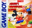 Логотип Emulators Mickey's Dangerous Chase (Europe)
