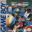 logo Emuladores Micro Machines (USA, Europe)