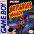Логотип Emulators Motocross Maniacs (Europe)