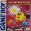 Логотип Emulators Ms. Pac-Man (USA)