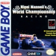 logo Emulators Nigel Mansell's World Championship Racing (Europe)