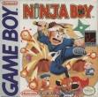 Logo Emulateurs Ninja Boy (USA, Europe)