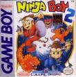 Логотип Emulators Ninja Boy 2 (USA, Europe)