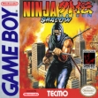 Логотип Emulators Ninja Ryuuken Den - Matenrou Kessen (Japan)