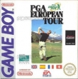 logo Emuladores PGA European Tour (USA, Europe) (SGB Enhanced)